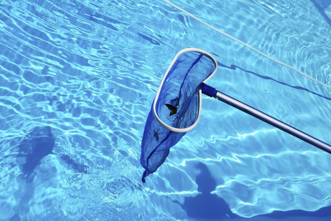 Mantenimiento y limpieza piscinas